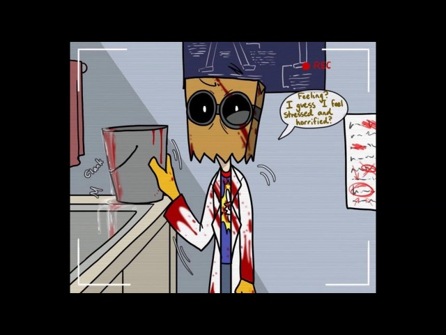 Ask Dr Flug Villainous Dub |Episode 1|
