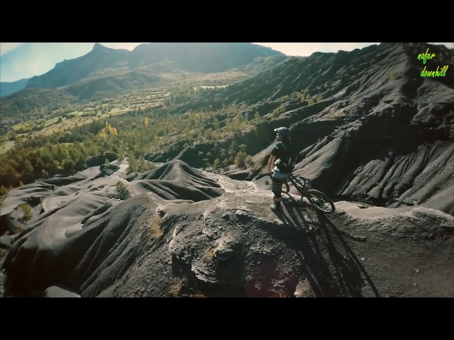 Downhill Motivation 2017