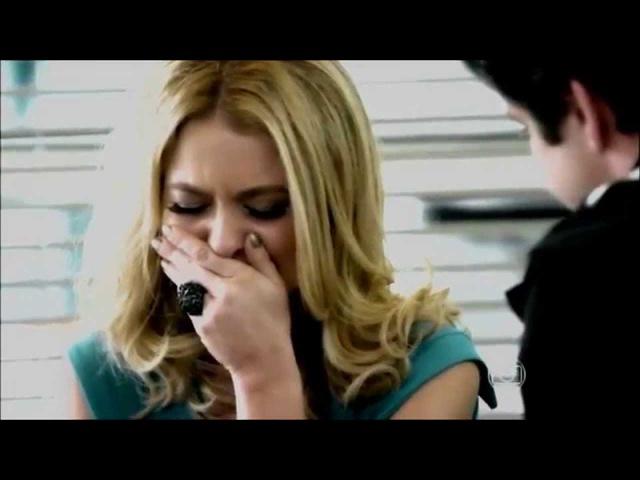 Жонас и Памела - Поколение Бразилии- you never say goodbye