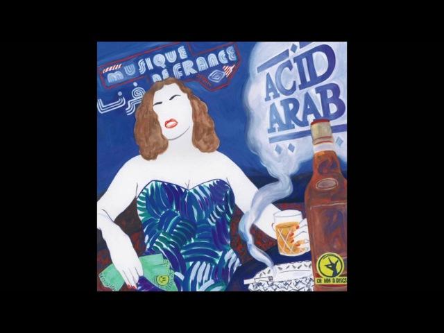 Acid Arab - Stil