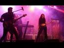 Serenity – Legacy Of Tudors with Melissa Bonny live Rock On! Gossau 2017