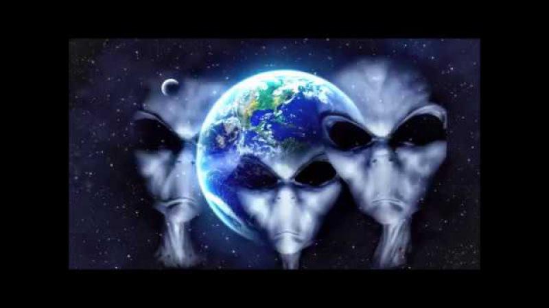 Extraterrestrial 👽 Psytrance Full On Mix 👽 Alien Trip Set 👽