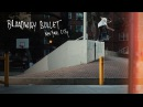 Broadway Bullet adidas Skateboarding in New York City