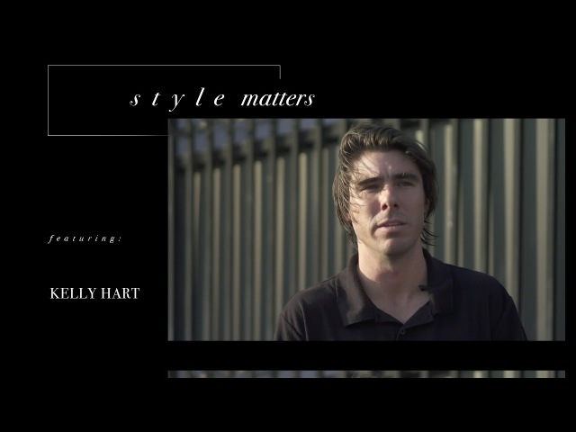 Kelly Hart - Style Matters
