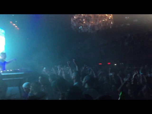 Getter - Wat the Frick Live in Dallas 7/9/16