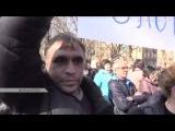 Блокада Донбасса на блокпостах ввели комендантский час