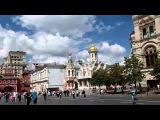 Moskwa 2012 - Cz