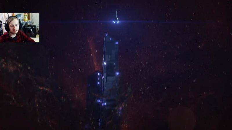 МЕРИДИАН - СЕКРЕТ АНДРОМЕДЫ ► Mass Effect Andromeda Прохождение на русском 18
