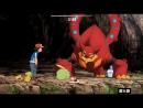 [FRT Sora] Pokemon Movie 19 Volcanion and the Mechanical Marvel! [576p]