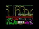 Игра Nonamed - часть 02/15 (Sinclair ZX Spectrum 48K, 1987)