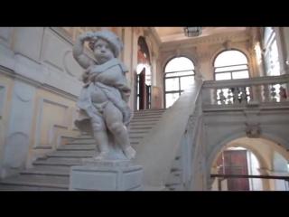 Ca rezzonico - museo del settecento veneziano - museum of 18th century venice