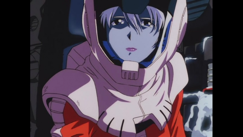 [AniDub] Mobile Suit Gundam: The 08th MS Team | Мобильный воин ГАНДАМ: Восьмой взвод МС [07] [EGSuzaku]