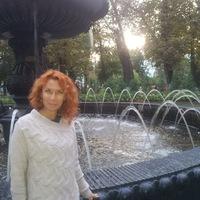 Анна Гордова