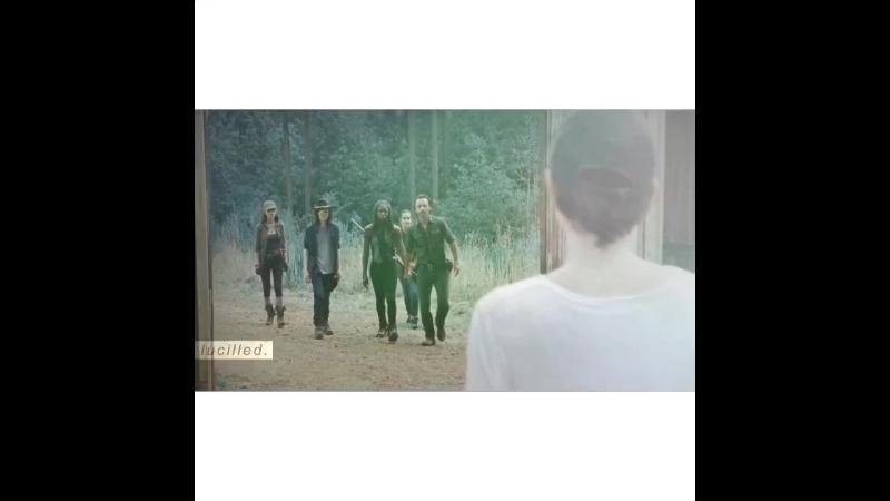 The Walking Dead Vines - TWD Family || Ribs