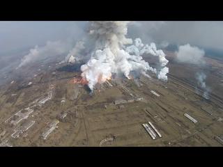 Балаклея 24 марта 2017 Взрывы не прекращаются