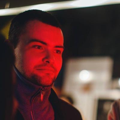 Дмитрий Наточий