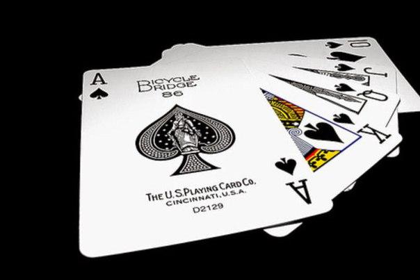 Забегайте к нам на огонек друзья)) Засядем за стол и порубимся в покер