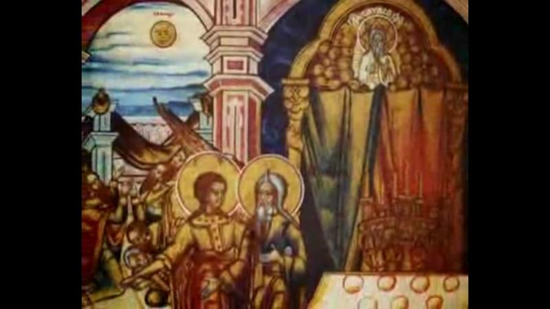 159 - Пророк Иеремия. Падение Иудейского царства.