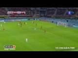 Македония - Испания 1:2. Обзор матча. Квалификация ЧМ-2018.