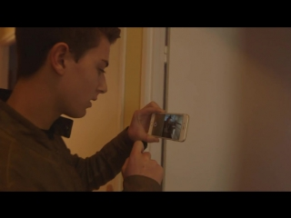 Les faucons (French webserie) - Episode 3