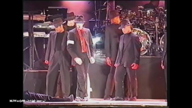 Michael Jackson - Dangerous Mega VideoMix 2011 (HD)