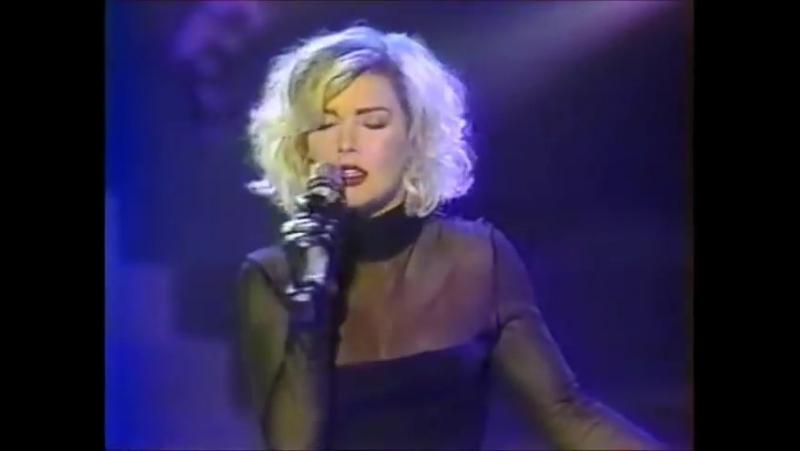 Kim Wilde You came 1988.