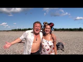 Анатолий Полотно и Ольга Оболинская - С добрым утром, дорогая
