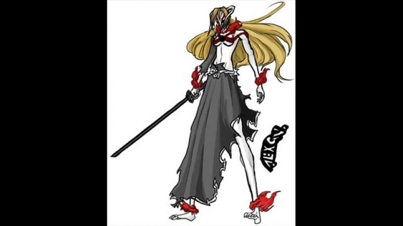 Ichigo kurosaki evolution shikai bankai and final getsuga tenshou and mugetsu