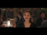 Wix.com Big Game Ad with Gal Gadot №2
