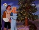 Принцесса лебель (СТС-Сигма, 2005) Конец мультфильма Анонс в титрах