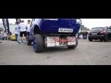 Соревнования по автозвуку  АМТ  Финал 2015 в Краснодаре
