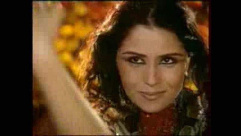 Из сериала Клон Арабский восточный танец
