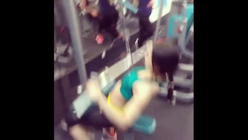 Фитнес фан