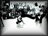 Популярный брейк...Break Dance