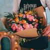 Цветы и букеты в Витебске - «Веранда»