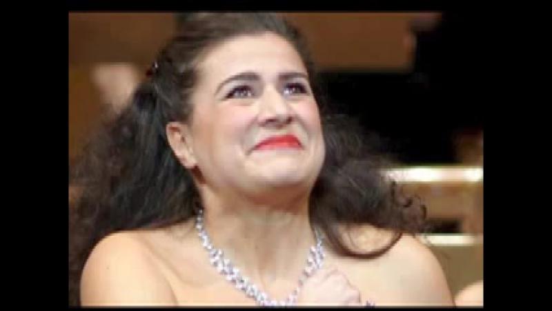Cecilia Bartoli, Monteverdi, Quel sguardo sdegnosetto