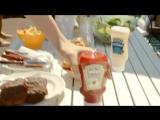 Музыка из рекламы Heinz  Summer Sauces (Англия) (2012)