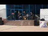 QUANT - Дела (Live)