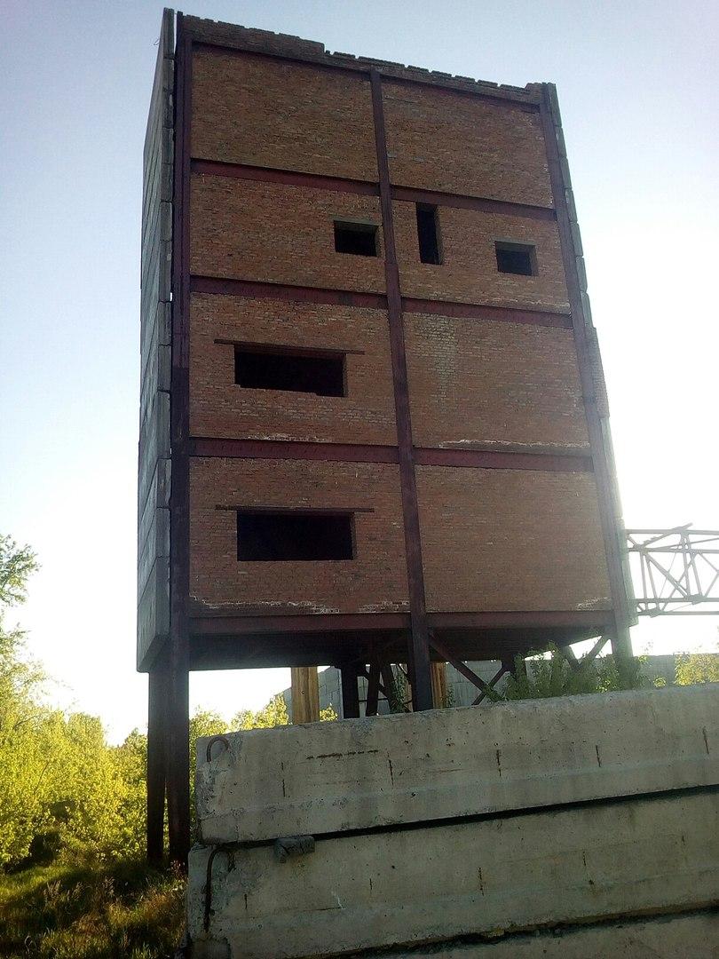 Ангарский домостроительный комбинат