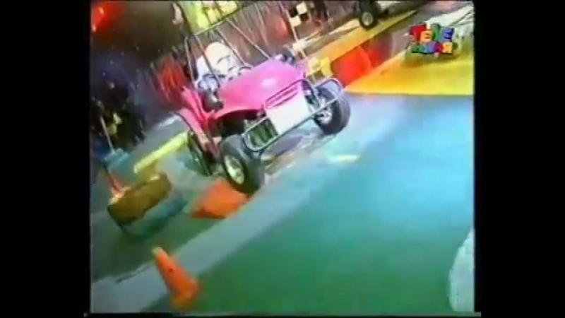 Царь горы (телеигра, 1999-2003) - 2 » Freewka.com - Смотреть онлайн в хорощем качестве