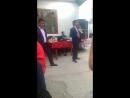 Дуэт- Акваржан и Хамза, на свадьбе.
