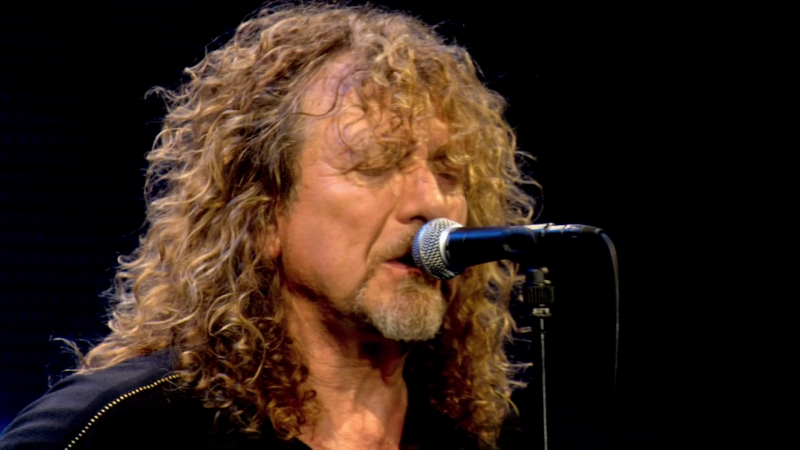 Led Zeppelin 2007 Kashmir (Celebration Day 1080p. 13)