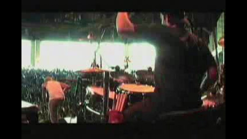 Linkin Park - Points Of Authority (Live)