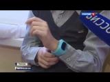 Детские часы с GPS-трекером Wonlex - Smart baby watch Q50 зачем они нужный?