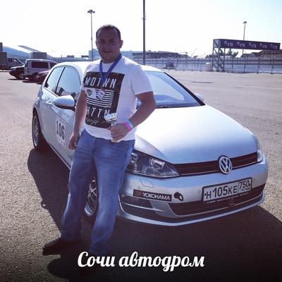 Георгий Пилипенко
