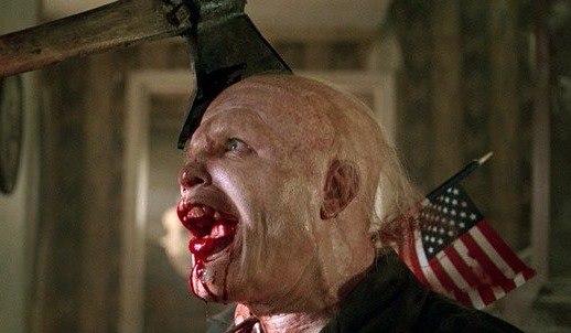 Фильмы ужасов, основанные на реальных событиях. Забирай себе на стену, чтобы не потерять!