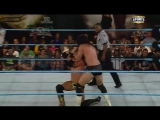 07. FCW Title Kassius Ohno Vs. Seth Rollins Bo Dallas and Leo Kruger 07.06.12