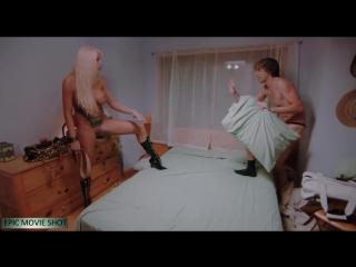 Бруно - Cцена 4-5 Вечеринка свингеров (2009) EMS HD_720p