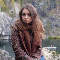 Кристина Евсеенкова