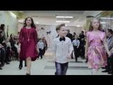 Показ kids fashion day